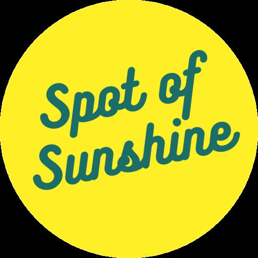 spot of sunshine logo